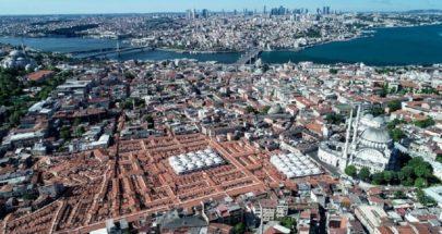 تركيا تعيد فتح المطاعم والمتنزهات وإلغاء قيود السفر المفروضة image