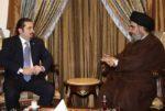 حزب الله لن يمانع... ولكن لم يقرر بعد موقفه من تكليف الحريري image
