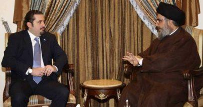 مصادر حزب الله: لن نسمّي الحريري في الاستشارات image
