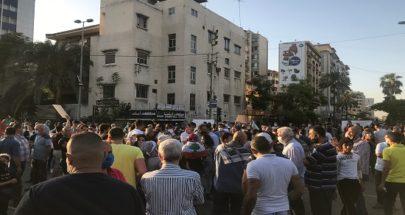 من طرابلس إلى النبطية.. تحركات إحتجاجية في الشارع قبل الموعد غدا image