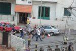 بالفيديو: الاشكالات تنتقل الى عين الرمانة... والجيش يتدخل! image