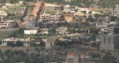 القوات الإسرائيلية تطلق النار فوق رأس راع في منطقة شبعا image