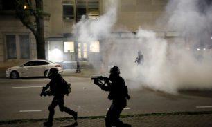 اعتقال أكثر من 4 آلاف شخص منذ اندلاع الاحتجاجات في الولايات المتحدة image
