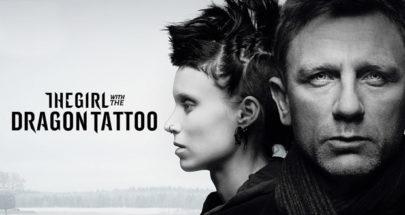 أمازون تطور نسخة تلفزيونية من فيلم The Girl With the Dragon Tattoo image