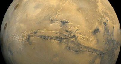 الروس يبتكرون طريقة جديدة للبحث عن حياة على المريخ image