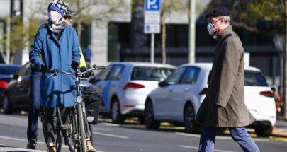 ألمانيا تسجل 342 إصابة جديدة بفيروس كورونا image