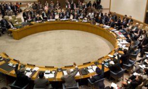 التفويض الدولي لشمول اليونيفيل حدود سوريا غير مُتاح image