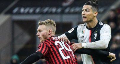 الكشف عن مواعيد مباريات الجولة الـ27 من الدوري الإيطالي image