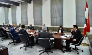 """إنتفاضة وزير: """"لا تهدموا"""" البيت الحكومي! image"""