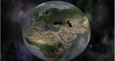 انخفاض مساحة الأماكن الصالحة للسكن على الأرض image