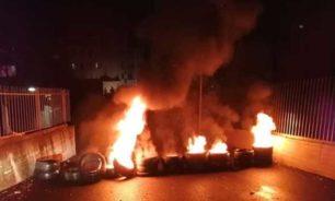 ليل ساخن في بيروت ودعوات لمنع الانجرار لفتنة مذهبية image