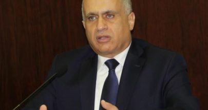 طرابلسي: لتغيير الفلسفة التربويّة المتحكمة بالبرامج المدرسية image