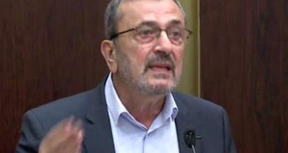 حسن عز الدين: حزب الله يبذل الجهود لتسهيل ولادة حكومة جديدة image