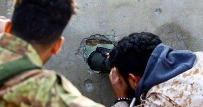 رصد طائرتين عسكريتين تركيتين متوجهتين إلى ليبيا image