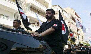 القومي السوري الى أين؟ image