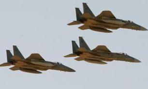 """""""أنصار الله"""": 35 غارة جوية للتحالف على 3 محافظات image"""