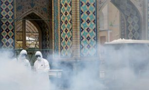 رقم قياسي جديد بإصابات كورونا في إيران image