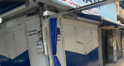 الأزمة الاقتصادية تحط رحالها في الدكوانة.. محلات تجارية مقفلة الى اجل غير معروف image