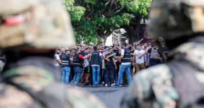 السيناريو الاسود! فوضى أمنية وحروب صغيرة في لبنان .. من دون حرب كبيرة! وهذا هو سيناريو الإنقاذ!!! image
