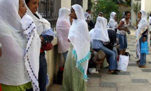أزمة عاملات المنازل والعمالة اللبنانية image