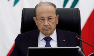 عون: تتعاظم الحاجة الى اليونيفيل في الظروف الدقيقة التي يجتازها لبنان image