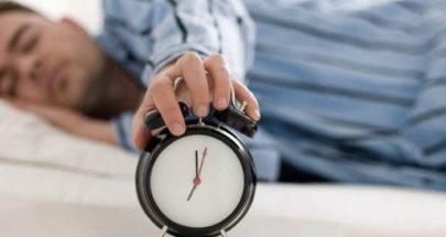 هكذا تحتسب عدد ساعات النوم التي تحتاجها بالفعل image