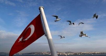 الرئيس القبرصي: نعاني من احتلال تركي جديد image