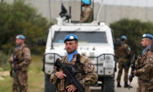 """اليونيفيل ترحّب بـ""""اتفاق الاطار"""" لإطلاق مفاوضات بين لبنان واسرائيل image"""