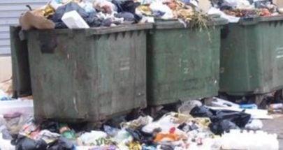 موعدنا مع انطلاق أزمة النفايات الجديدة بعد غد في الأول من آب! image
