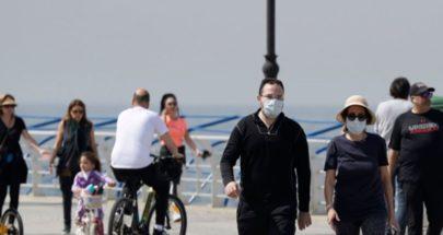 كورونا لبنان... هل انخفض عدد الإصابات والوفيات؟ image