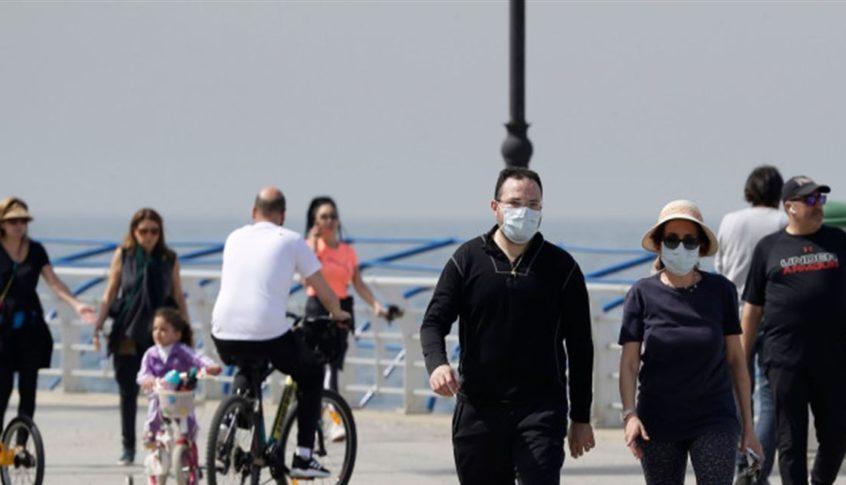 كورونا لبنان: 4 حالات وفاة... ماذا عن الاصابات؟