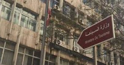 وزارة السياحة تقترح فتح المطاعم والمقاهي بالشروط المعمول بها سابقاً... image