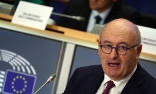 الاتحاد الأوروبي: سنتصدى بحزم لواشنطن في النزاعات التجارية image