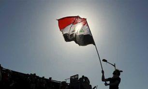 الشظايا سقطت على المدنيين.. إحباط هجوم صاروخي استهدف المنطقة الخضراء image