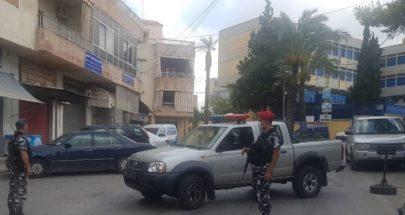 عزل وإقفال منطقتين لبنانيّتين بسبب كورونا image
