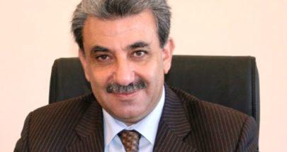 نضال طعمة: للانطلاق من مصلحة لبنان وليس من مصالح القوى الإقليمية image