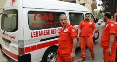 خلاف بين وزارة الصحة والصليب الاحمر... إليكم التفاصيل image