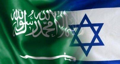 مقال سعودي في مجلة إسرائيلية... خطوة لازالة الحواجز وتقريب القلوب image