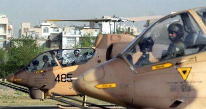 طيران الجيش الإيراني: صواريخنا سيصل مداها إلى 100 كيلو متر image