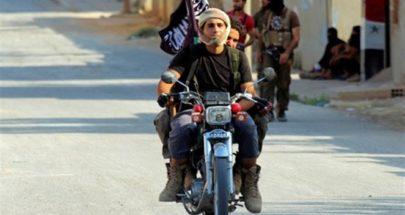 """تحذيرات أمنية أردنية من """"انتعاش"""" المجموعات الارهابية في لبنان image"""