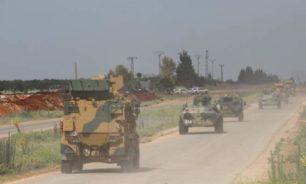 المركز الروسي للمصالحة: إصابة 3 جنود روس وعدة عسكريين أتراك بتفجير إدلب image