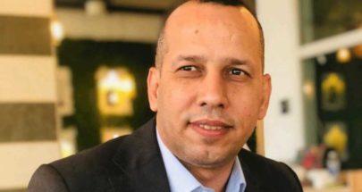 اغتيال المحلل السياسي هشام الهاشمي في بغداد image