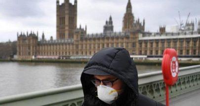 بريطانيا تخفف قواعد الحجر الصحي للوافدين إلى إنجلترا اعتبارا من 10 يوليو image
