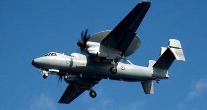 واشنطن توافق على بيع باريس 3 طائرات «هوك آي» للإنذار المبكر image