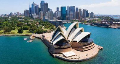 أستراليا تمدّد صلاحية تأشيرات أبناء هونغ كونغ الموجودين على أراضيها image