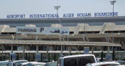 الجزائر تشدد القيود على السفر للحد من الإصابة بكورونا image