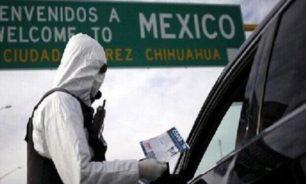 7051 إصابة جديدة و836 وفاة بكورونا في المكسيك image