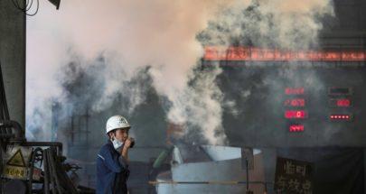 انفجار قوي يهز مصنعا شمال شرقي الصين image
