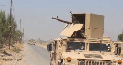 مقتل 3 عناصر أمن وجرح 7 آخرين بتفجير شمالي العراق image