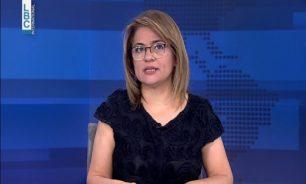 """بالصور بعد 24 سنة… ريما عساف تودع الـ""""ال بي سي"""": اليوم انتهى مشواري image"""